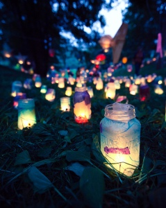Candles-In-Mason-Jars